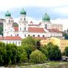 Einzugsbereich Passau