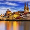 Einzugsbereich Regensburg