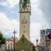 Einzugsbereich Straubing