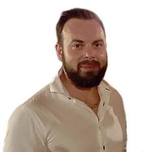 Benny Costea, Inhaber des Traditionsunternehmens in Niederbayern