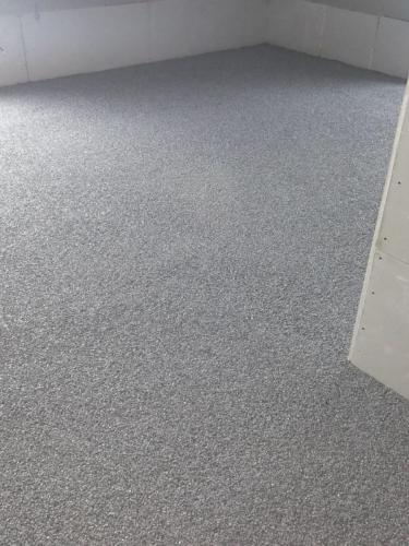 Fußbodenheizung für ein wohlig warmes Ambiente